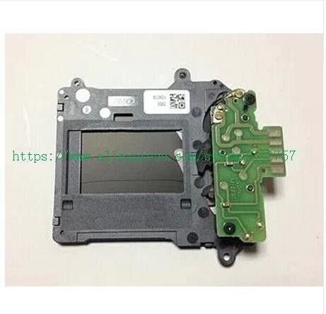 Nouveau composant de l'unité d'obturation pour Nikon D40 D40X D60 D3000 D5000 pièce de réparation d'appareil photo