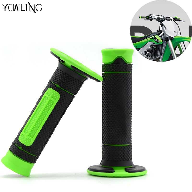 Handle Grips Motorcycle High Quality Protaper Dirt Pit Bike Motocross 7/8