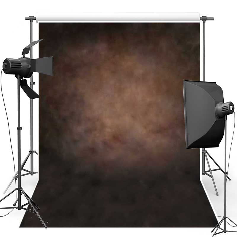 Vinyl Photography Background Vintage Brown Texture wall Oxford Backdrops For Pregnancy photo studio