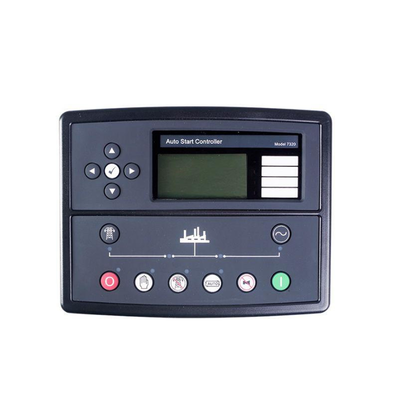 Generator Genset Auto Start Control Module P7320 ersetzen DSE7320 freies verschiffen