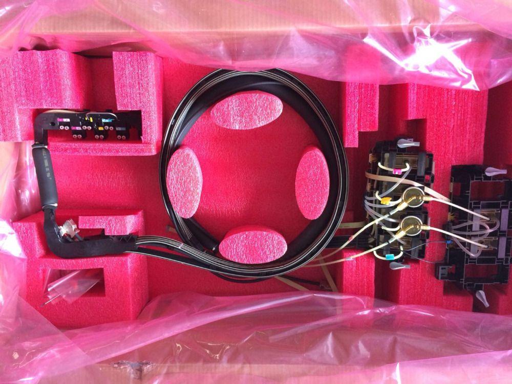 Designjet L26500 Latex260 Ink Tubes system CQ869-67037 V2 CAL SRK TC SERV 61 zoll INK TUBES + Hinter Kabel druckkopf RENOVIEREN