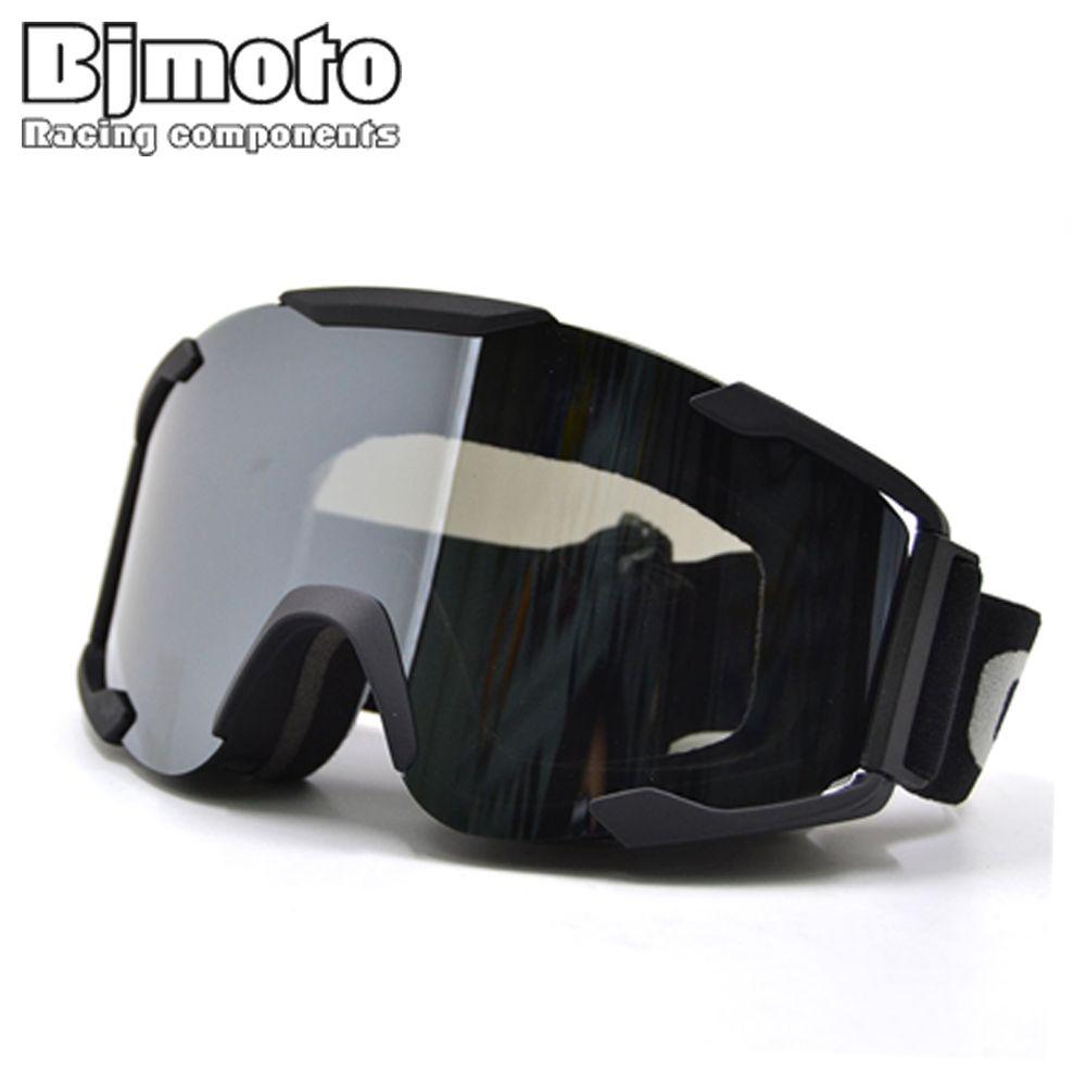 Lunettes de Motocross lunettes cyclisme Eye Ware MX hors route casques lunettes Sport Gafas pour moto Dirt Bike course Google