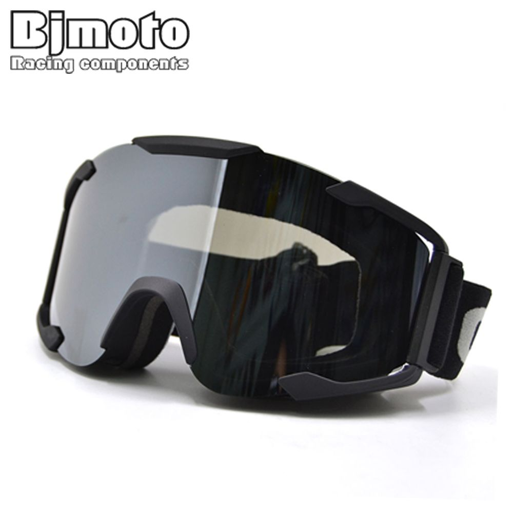 Motocross Goggles Glasses Cycling Eye Ware MX Off <font><b>Road</b></font> Helmets Goggles Sport Gafas for Motorcycle Dirt Bike Racing Google