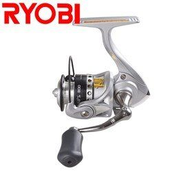 Panas! RYOBI Pemintalan Memancing Pening 5.2: 1/3 + 1BB 500/800 Ukuran Molinete untuk Pesca Spinning Reel Moulinet Peche Roda Kemudi Feeder
