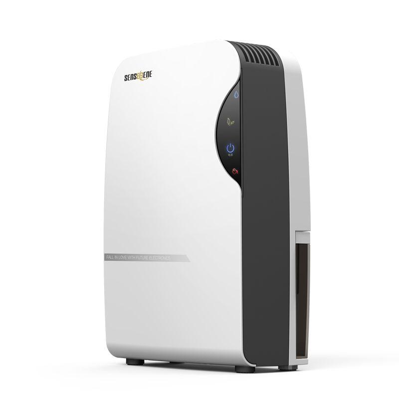 Dehumidifier Home Mute Air Dehumidifier Bedroom Dehumidification Moisture Absorber Basement Dryer Touch Screen Sterilization