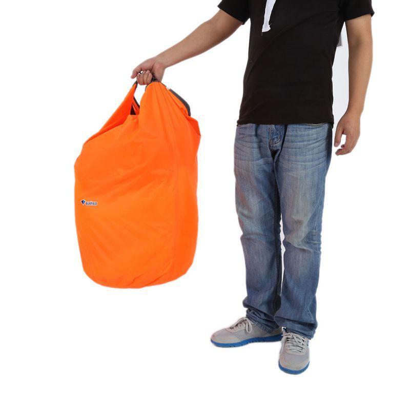 Neue Tragbare 20L 40L 70L Wasserdichte Tasche Lagerung Trocken Tasche für Kanu Kajak Rafting Sport Outdoor Camping