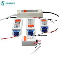 LED Pilote AC 110 v 220 v à DC12V Led Puissance Adaptateur Transformateurs pour LED Bande 18 w 28 w 48 w 72 w 100 w Alimentation