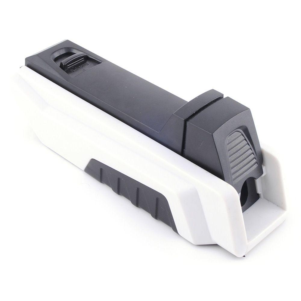 Machine à rouler en plastique manuelle d'injecteur de tabac de Cigarette Machine à rouler le fabricant de rouleau de remplissage de Tube simple fumant pour le cadeau