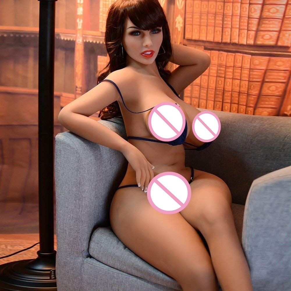152cm Japanese Silicone Sex Dolls Anime Big Breast Ass Sex Doll ,realistic Full Body Adult Love Doll Metal Skeleton,real Vagina