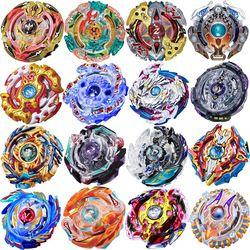 Nouvelle Toupie Beyblade BURST B73 B79 B86 B92 B97 B100 sans Lanceur Et Boîte En Métal En Plastique Fusion 4D Cadeau Jouets Pour enfants