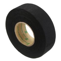Black 15cm Auto Car Flannel Flannelette Adhesive Tape Wiring Harness Anti Rattle Self Adhesive Felt Tape for Car Line Dressing
