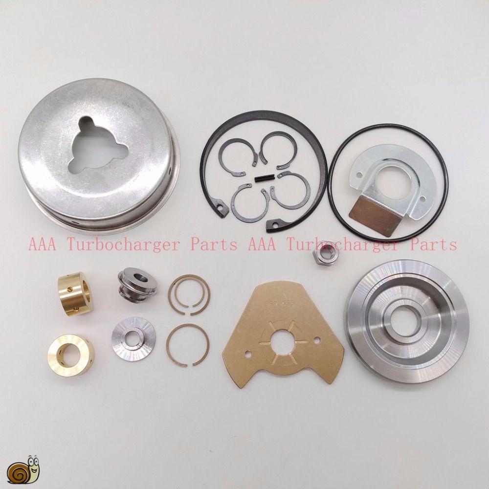 HX50/HX50W/HX55/HX55W Turbo parts repair kits supplier AAA Turbocharger Parts