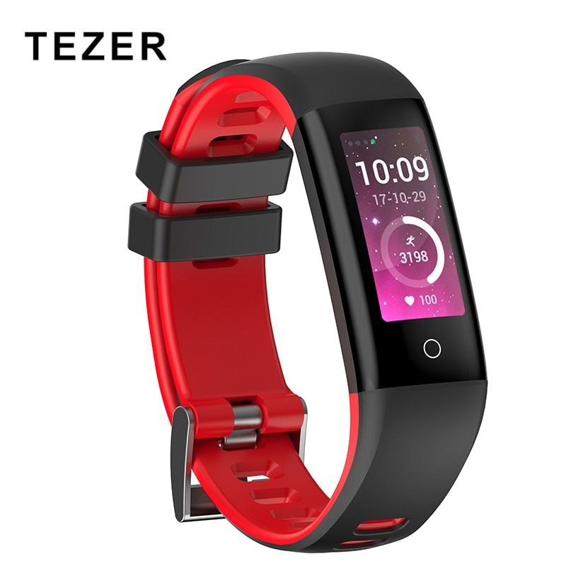 2018 Newest smart wrstband 3 model G16 heart rate monitor fitness tracker smart <font><b>bracelet</b></font> with blood pressure for IOS Android
