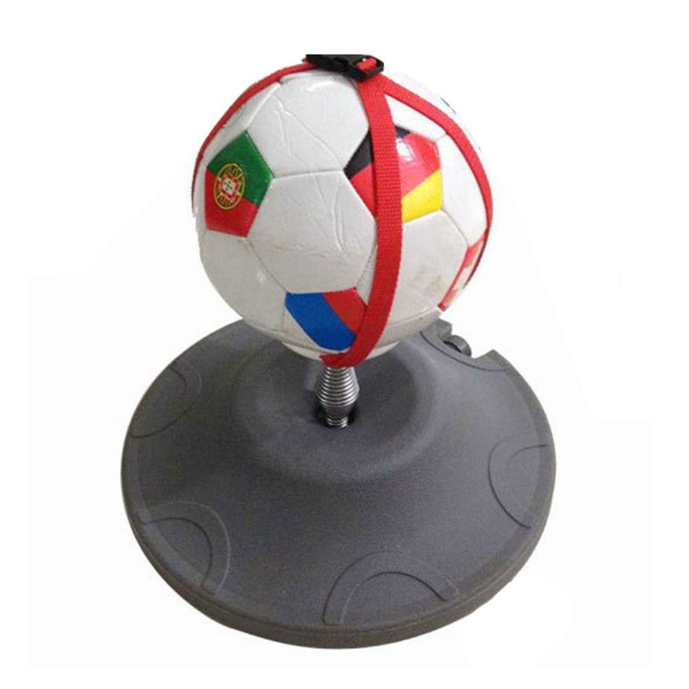 Large football speed training equipment children beginners kik soccer belt outdoors use Practice coach Sports Assistance
