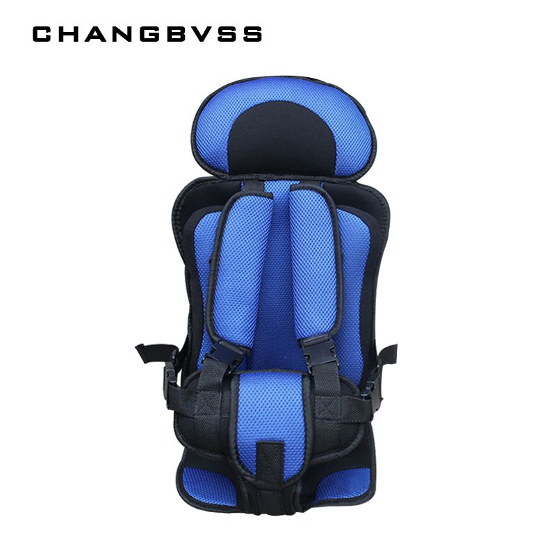 Adjustable 6months-5 Yearsold Baby Car Safety Seats Portable Baby carrier Baby Child Infant Children Car Safety Seat Cushion