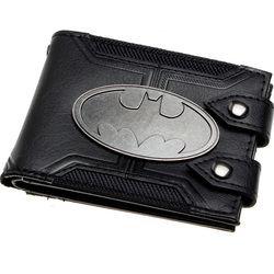 Batman cartera bi-fold DFT-1920