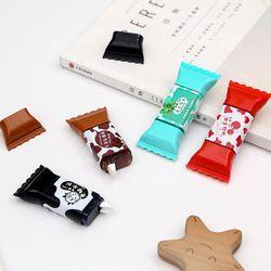 JIANWU caramelo cinta de corrección creativa modelado estudiantes kawaii 3,5 m material escolar