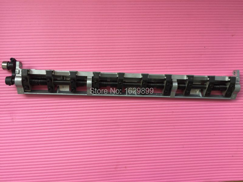 1 piece G4.014.001 free shipping gripper bar for heidelberg sm52 G4.014.001F