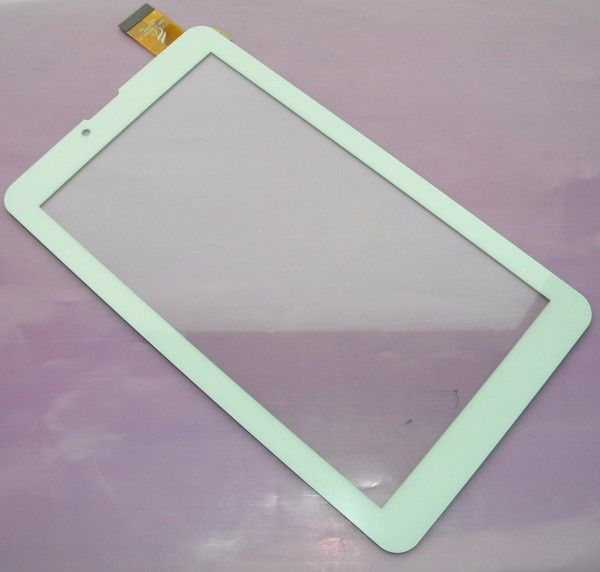 White 7 Inch Touch Screen Digitizer Glass Sensor Panel For Archos 70b Xenon 184*104mm Free Shipping