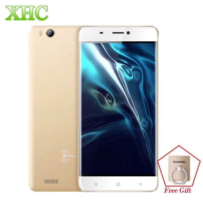Original KENXINDA V5 RAM 1GB ROM 8GB 4.0 inch Mobile Phones Android 7.0 Quad Core up to 1.2GHz GPS WCDMA 3G Dual SIM Smartphones