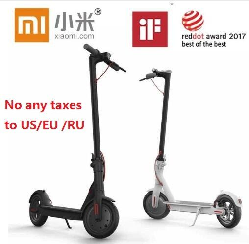 Original xiaomi electric scooter M365 with APP smart folding lightweight kick mini adult scooter 30km mileage long hoverboard