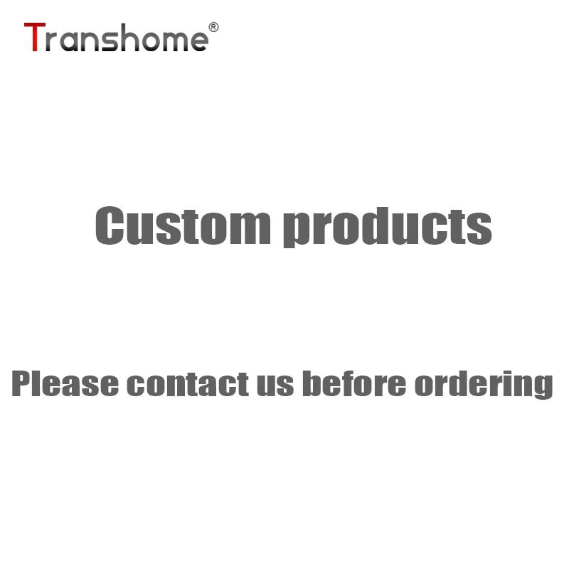 Transhome Custom Bottle and Dropship Order Please contact us before ordering