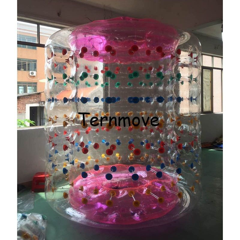 Inflatable Water Sports Inflatable Roller Ball On Water Balls Infaltable Water Rolling Hamster zorb balls