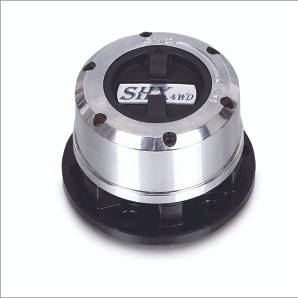 FREE WHEEL LOCKING HUBS For GREAT WALL     Haval H5,Wingle,V24  Safe,Sailor, Pegaus,2009- AVM480  Steel B051