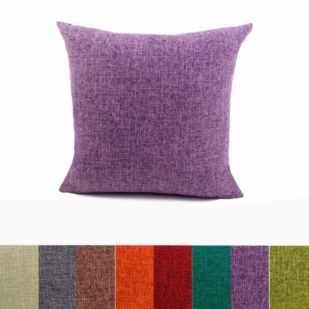 Housse de coussin de canapé KISS QUEEN couvre housses de coussin 40x40 cm/45x45 cm/50x50 cm/55x55 cm/60x60 cm/70x70 cm housse de coussin décorative