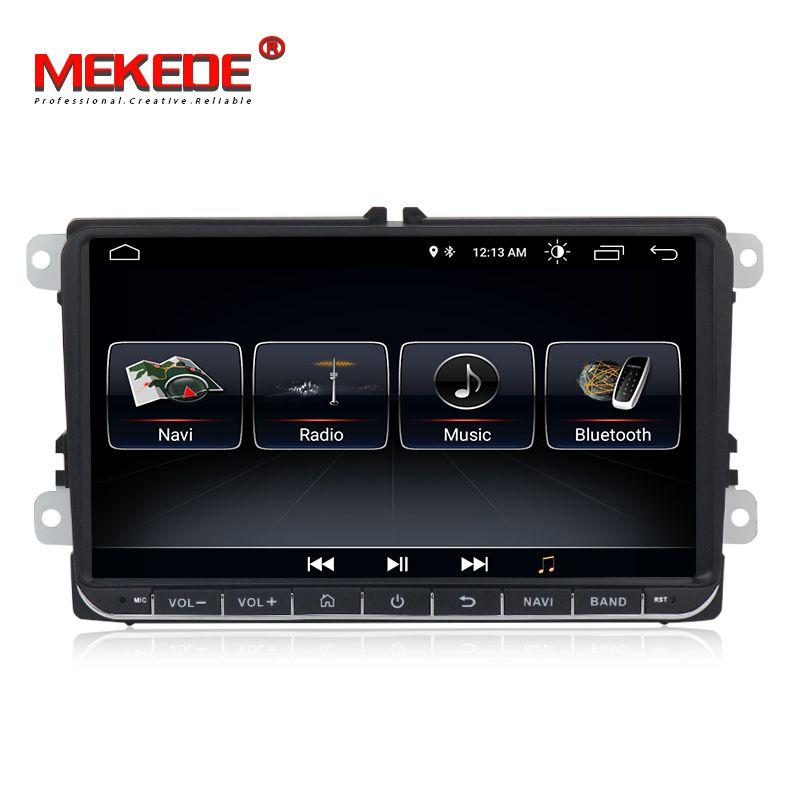 Hot selling! HD 9inch Car GPS Navigation DVD player fit for VW Volkswagen SKODA GOLF 5 Golf 6 POLO PASSAT B5 B6 JETTA TIGUAN