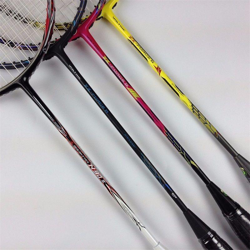 Schläger Sport Schläger Badminton Raquete