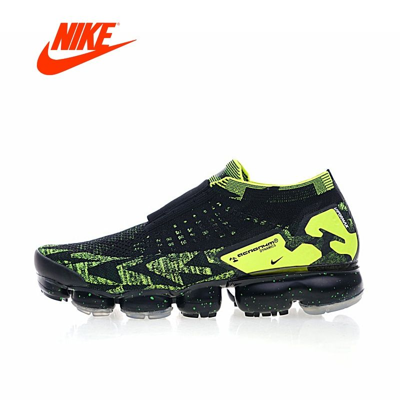 Original New Arrival Authentic Nike Air Vapormax FK Moc 2