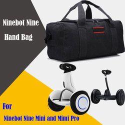 Tas Tangan untuk Xiaomi Ninebot Mini dan Xiaomi Ninebot Mini Pro dan Xiaomi Ninebot Mini PLUS