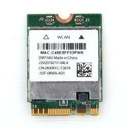 Dual Band Wireless WIFI Kartu NGFF 802.11AC Broadcom BCM94352Z WIFI Bluetooth Nirkabel-AC Bt 4.0 Jaringan WLAN Adapter Hackintosh