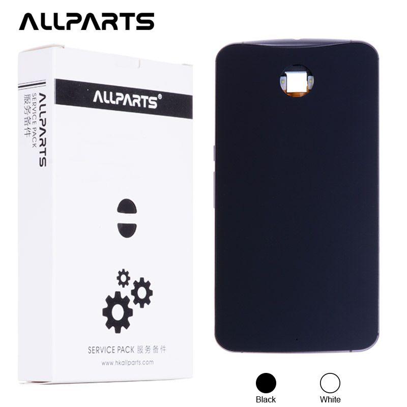 Garantie Für Huawei Google Nexus 6 p Battery Cover Gehäuse Tür mit Power Lautstärkeregler Für Huawei Google Nexus 6 p Batterie abdeckung