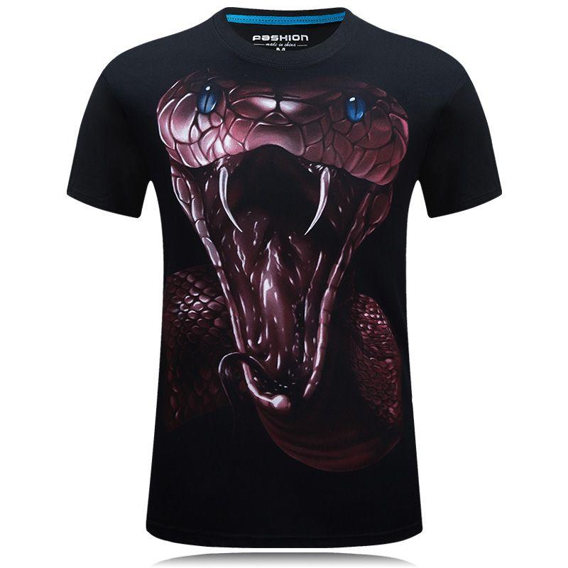 SWENEARO 24 couleurs hommes mode 2017 3D imprimé à manches courtes T-Shirt Homme décontracté marque vêtements o-cou mâle T-Shirt coton t-shirts