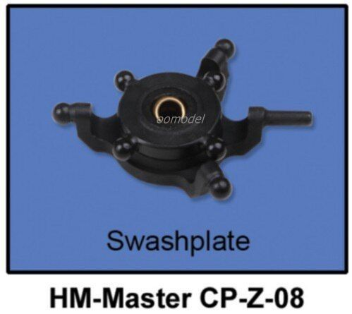 Walkera Master CP parts HM-Master CP-Z-08 Swashplate Walkera Master CP spare parts FreeTrack Shipping