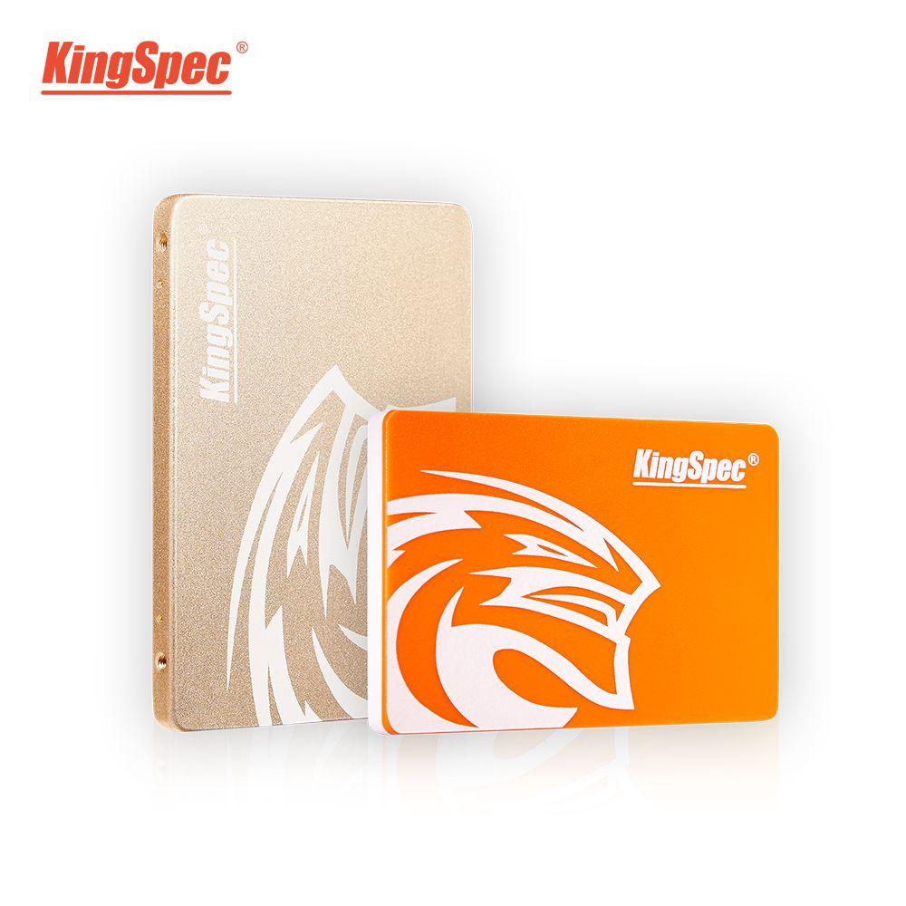 KingSpec SSD 120 gb 2.5 SATAIII ssd 240 GB hdd 480 GB SATA disque dur SSD disque dur hd pour Lenovo/Dell/ordinateur portable acer bureau