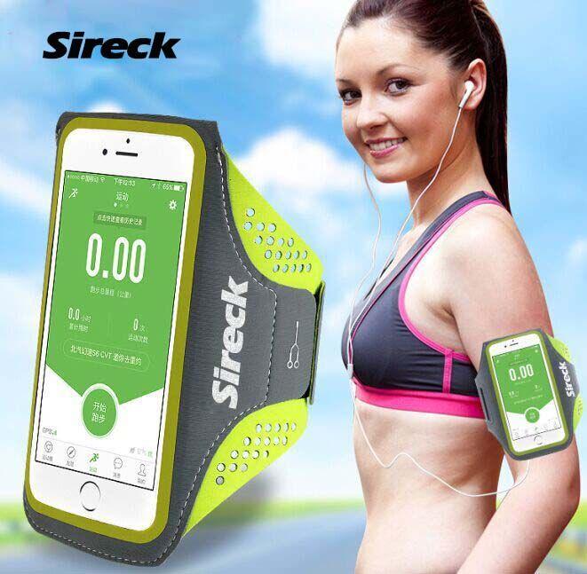Sireck 2020 sacs de course hommes femmes 5.3