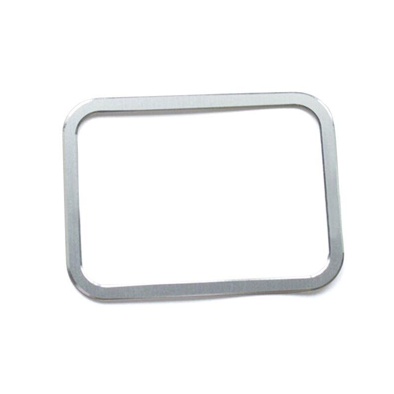 2012-2015 For Mercedes-Benz ML W166/GL X166 Car Electronic Parking Brake Button Frame Trim 1 Piece