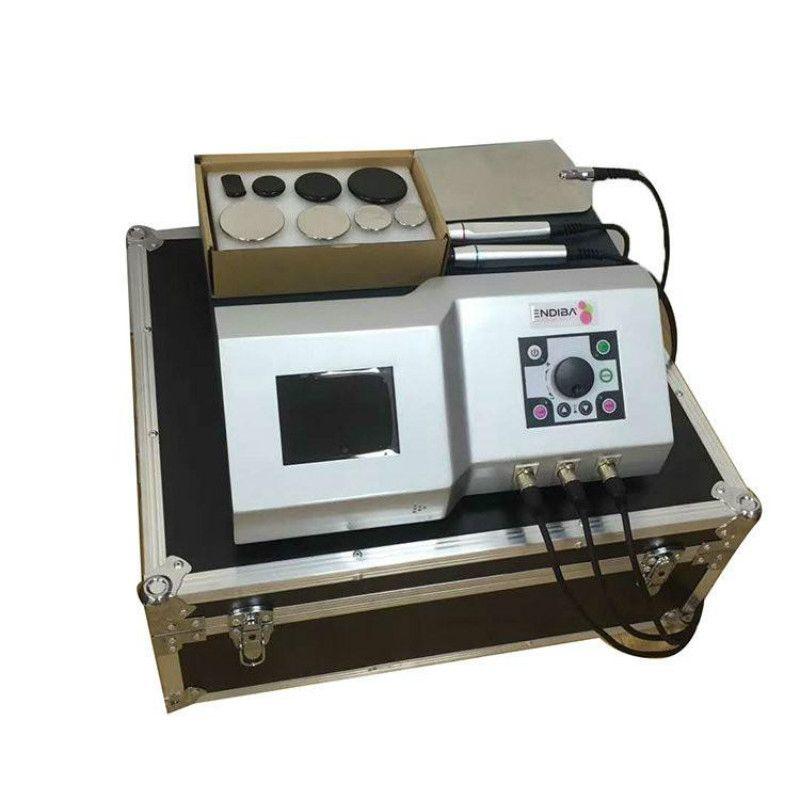 Tiefe Wärme Falten Entfernung Monopolare Spanisch Technologie Facelift Diathermie Therapie Gewicht Verlust Abnehmen Maschine