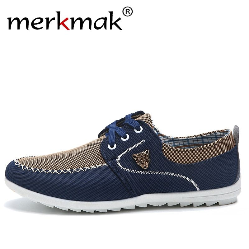 <font><b>Drop</b></font> Shipping Men Casual Shoes Big Size 39-46 Canvas Shoes for Men Driving Shoes Soft Comfortatble Man Footwear