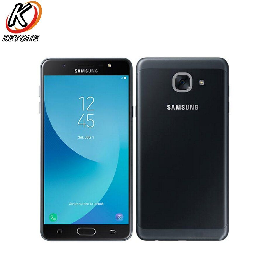New Original Samsung Galaxy J7 Max G615FD LTE Handy 5,7