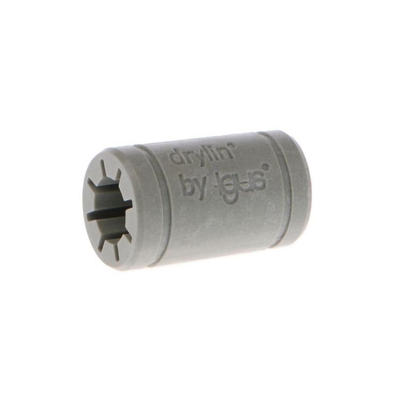 3D Drucker Solide Polymer LM8UU Lager 8mm Welle Igus Drylin RJ4JP-01-08
