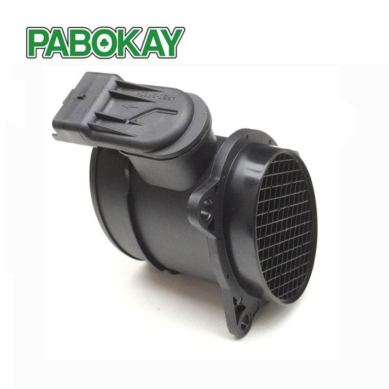 For Citroen Berlingo C2 C3 C4 C5 Dispatch 1.6 HDI Mass Air Flow Meter Sensor 1920GV 1920.GV 1610874680 9650010780