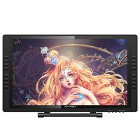 XP-Рen Artist22E Pro FHD IPS Цифровой Графика графический Монитор Перьевой Дисплей Монитор с Сочетания клавиш и Регулируемой Подставкой