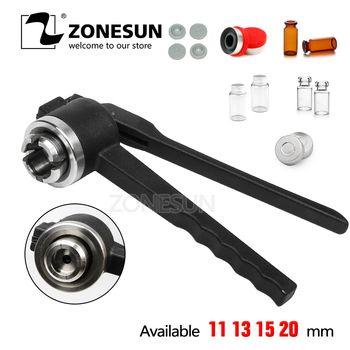 ZONESUN  Vial crimper 20.28.30 mm manual Vial