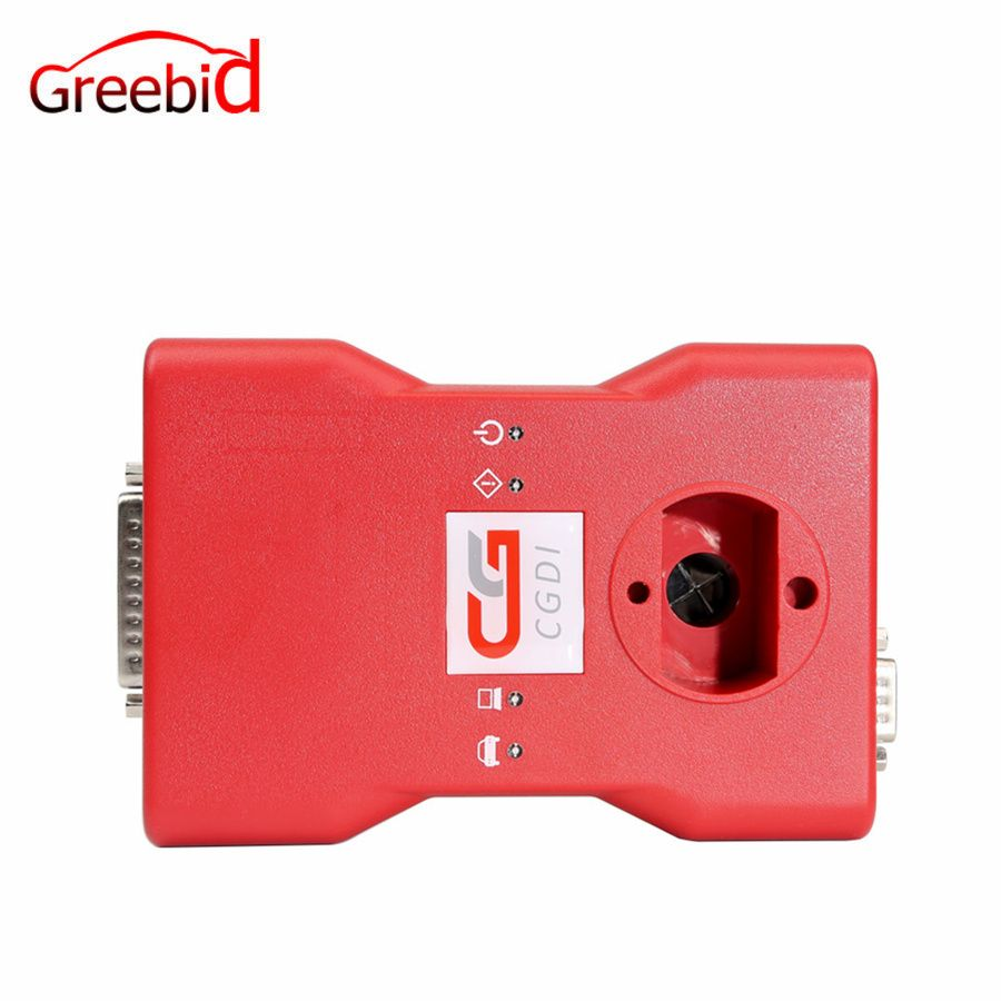 CGDI Prog for BMW MSV80 Auto Key Programmer+Diagnosis Tool+IMMO Security 3 in 1 Get Free Reading 8 Foot Chip Free Clip Adapter