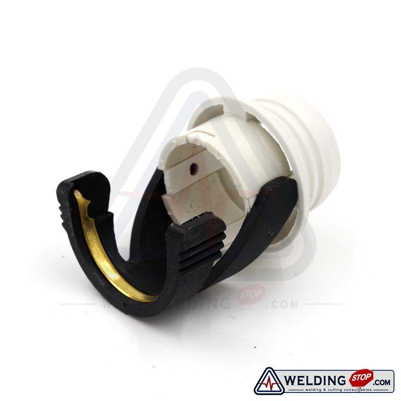 SAF 20/40/100 Plasma cutting torch 0408-2405 Plasma Sheild  for PLAZCUT NERTAJET Plasma Cutter