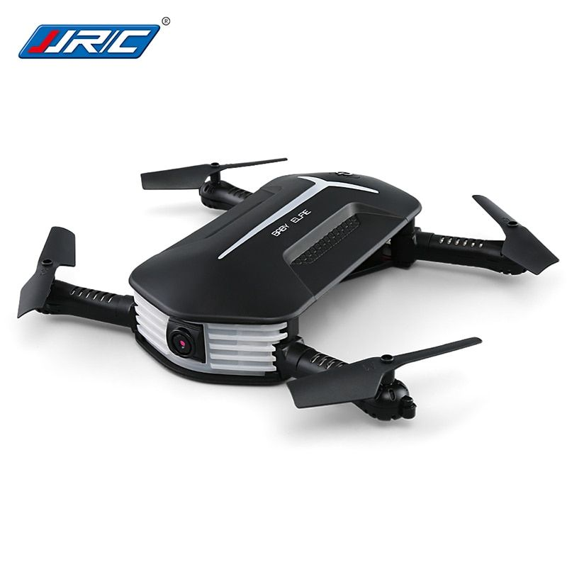 Professional Drone JJRC H37 Mini Quadcopter With Camera 720p Wifi Fpv HD Foldable Double Remote Control Mode Helicopter For Boys